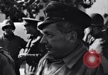 Image of US soldiers Tunisia North Africa, 1943, second 40 stock footage video 65675033486