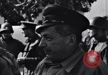 Image of US soldiers Tunisia North Africa, 1943, second 41 stock footage video 65675033486