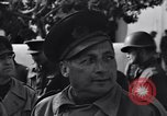 Image of US soldiers Tunisia North Africa, 1943, second 44 stock footage video 65675033486