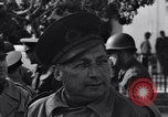 Image of US soldiers Tunisia North Africa, 1943, second 45 stock footage video 65675033486