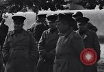 Image of US soldiers Tunisia North Africa, 1943, second 47 stock footage video 65675033486