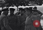 Image of US soldiers Tunisia North Africa, 1943, second 53 stock footage video 65675033486