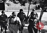 Image of US soldiers Tunisia North Africa, 1943, second 56 stock footage video 65675033486
