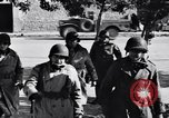 Image of US soldiers Tunisia North Africa, 1943, second 57 stock footage video 65675033486