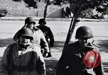 Image of US soldiers Tunisia North Africa, 1943, second 58 stock footage video 65675033486
