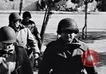 Image of US soldiers Tunisia North Africa, 1943, second 59 stock footage video 65675033486