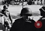 Image of US soldiers Tunisia North Africa, 1943, second 60 stock footage video 65675033486