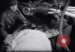 Image of Portable X-Ray machine Tunisia North Africa, 1943, second 53 stock footage video 65675033494
