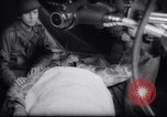 Image of Portable X-Ray machine Tunisia North Africa, 1943, second 54 stock footage video 65675033494