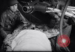 Image of Portable X-Ray machine Tunisia North Africa, 1943, second 55 stock footage video 65675033494