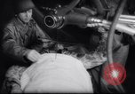 Image of Portable X-Ray machine Tunisia North Africa, 1943, second 56 stock footage video 65675033494