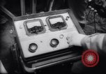 Image of Portable X-Ray machine Tunisia North Africa, 1943, second 58 stock footage video 65675033494