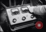 Image of Portable X-Ray machine Tunisia North Africa, 1943, second 59 stock footage video 65675033494