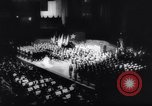 Image of Mrs A E Roosevelt New York City USA, 1943, second 13 stock footage video 65675033496