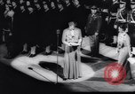 Image of Mrs A E Roosevelt New York City USA, 1943, second 15 stock footage video 65675033496