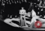 Image of Mrs A E Roosevelt New York City USA, 1943, second 16 stock footage video 65675033496