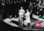 Image of Mrs A E Roosevelt New York City USA, 1943, second 17 stock footage video 65675033496