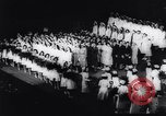 Image of Mrs A E Roosevelt New York City USA, 1943, second 56 stock footage video 65675033496