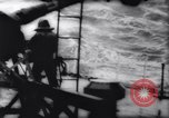 Image of Allied Forces North Atlantic Ocean, 1943, second 40 stock footage video 65675033499