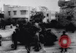 Image of United Nations troops Tunis Tunisia, 1943, second 37 stock footage video 65675033500
