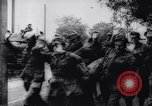 Image of United Nations troops Tunis Tunisia, 1943, second 61 stock footage video 65675033500