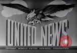 Image of West Point Military Academy Cadets New York United States USA, 1943, second 3 stock footage video 65675033501