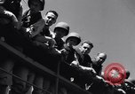 Image of Allied Forces invade North Africa Casablanca Morocco, 1942, second 21 stock footage video 65675033507