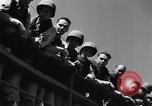 Image of Allied Forces invade North Africa Casablanca Morocco, 1942, second 22 stock footage video 65675033507