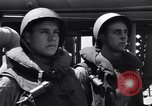 Image of Allied Forces invade North Africa Casablanca Morocco, 1942, second 32 stock footage video 65675033507