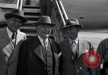 Image of Alben Barkley Vice President United States USA, 1950, second 11 stock footage video 65675033515
