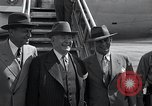 Image of Alben Barkley Vice President United States USA, 1950, second 13 stock footage video 65675033515