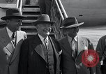 Image of Alben Barkley Vice President United States USA, 1950, second 16 stock footage video 65675033515