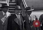 Image of Alben Barkley Vice President United States USA, 1950, second 17 stock footage video 65675033515