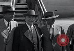 Image of Alben Barkley Vice President United States USA, 1950, second 18 stock footage video 65675033515