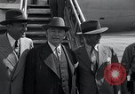 Image of Alben Barkley Vice President United States USA, 1950, second 19 stock footage video 65675033515