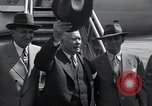 Image of Alben Barkley Vice President United States USA, 1950, second 21 stock footage video 65675033515