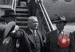 Image of Alben Barkley Vice President United States USA, 1950, second 22 stock footage video 65675033515