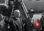 Image of Alben Barkley Vice President United States USA, 1950, second 24 stock footage video 65675033515