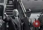 Image of Alben Barkley Vice President United States USA, 1950, second 25 stock footage video 65675033515