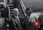 Image of Alben Barkley Vice President United States USA, 1950, second 27 stock footage video 65675033515