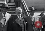 Image of Alben Barkley Vice President United States USA, 1950, second 30 stock footage video 65675033515