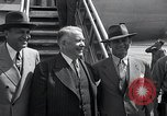 Image of Alben Barkley Vice President United States USA, 1950, second 31 stock footage video 65675033515