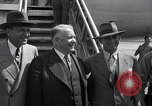 Image of Alben Barkley Vice President United States USA, 1950, second 32 stock footage video 65675033515