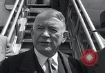 Image of Alben Barkley Vice President United States USA, 1950, second 33 stock footage video 65675033515