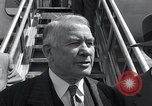 Image of Alben Barkley Vice President United States USA, 1950, second 34 stock footage video 65675033515