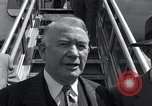 Image of Alben Barkley Vice President United States USA, 1950, second 36 stock footage video 65675033515