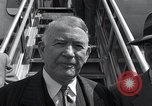 Image of Alben Barkley Vice President United States USA, 1950, second 37 stock footage video 65675033515