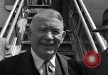 Image of Alben Barkley Vice President United States USA, 1950, second 38 stock footage video 65675033515