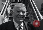 Image of Alben Barkley Vice President United States USA, 1950, second 39 stock footage video 65675033515