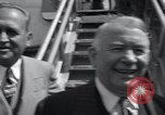 Image of Alben Barkley Vice President United States USA, 1950, second 40 stock footage video 65675033515